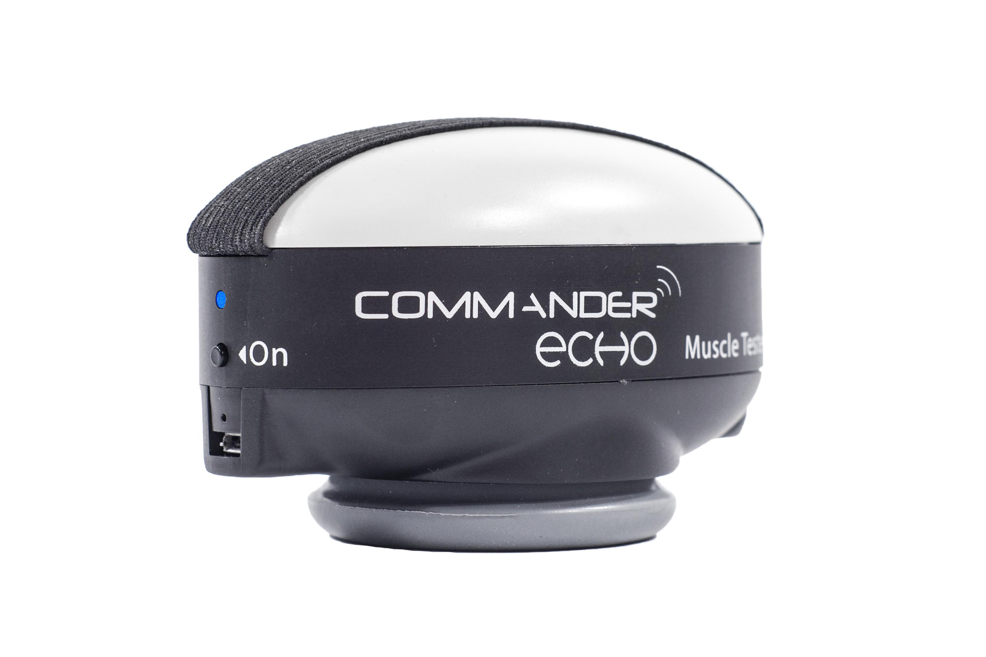 COMMANDER ECHO MUSCLE TESTER