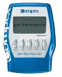 COMPEX MUSCLE STIM