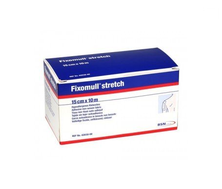 Fixomull 15cm x 10m - TAPE & BANDAGES, UNDERWRAP / FOAM / PADDING