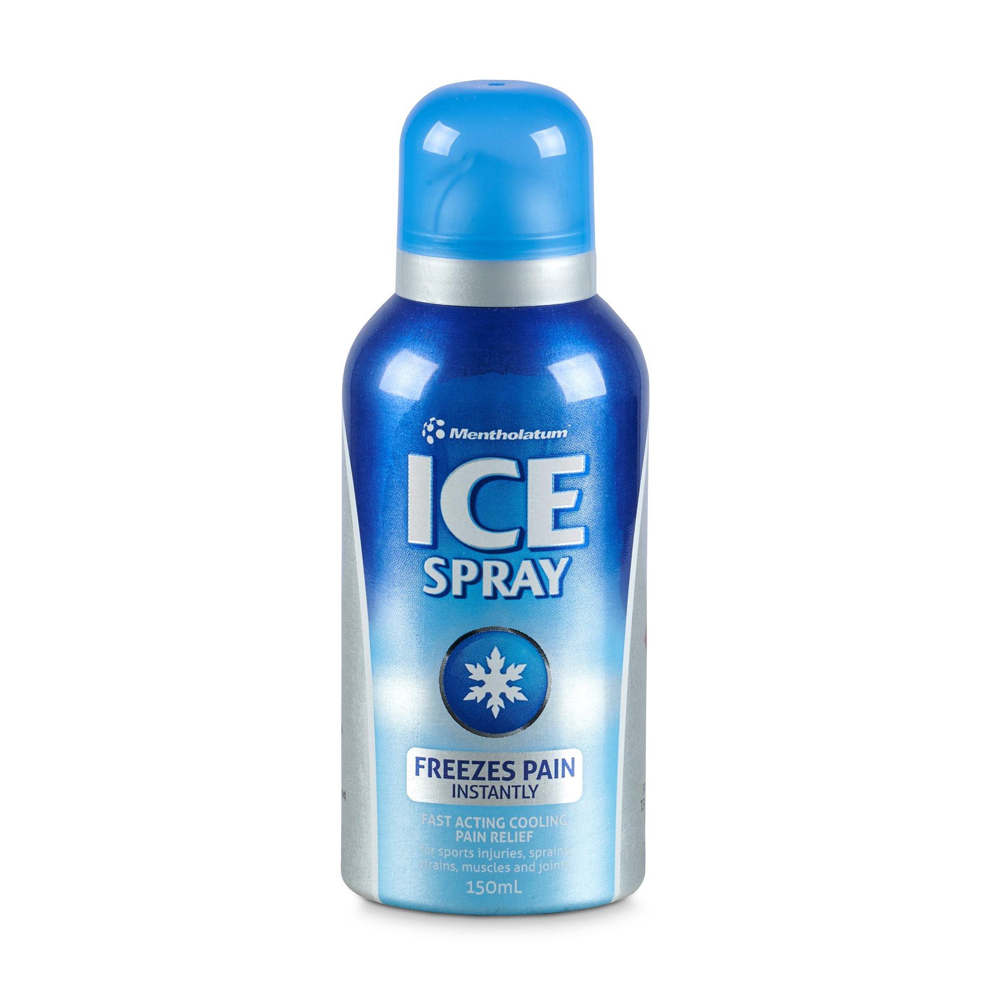 Mentholatum Ice Spray 90g