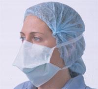 Proshield Duckbill Fluid Resistant Mask - Box 50