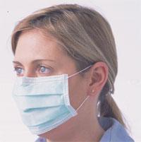Proshield Earloop Masks - Box 50