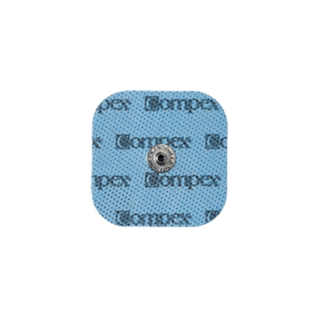 Compex Performance Snap Electrodes - Pack 4