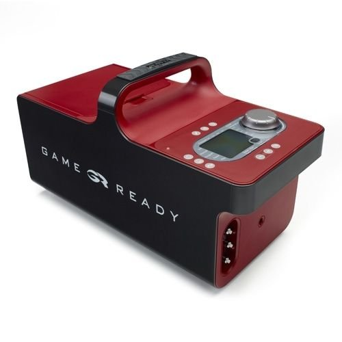 GAMEREADY CONTROL UNIT