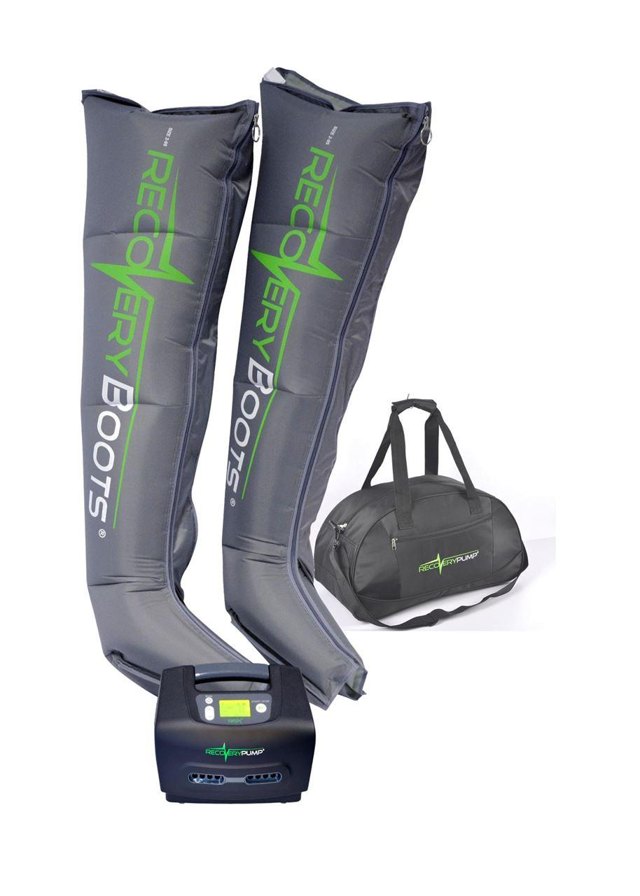 RECOVERY PUMP KIT DIGITAL RPX BOOTS