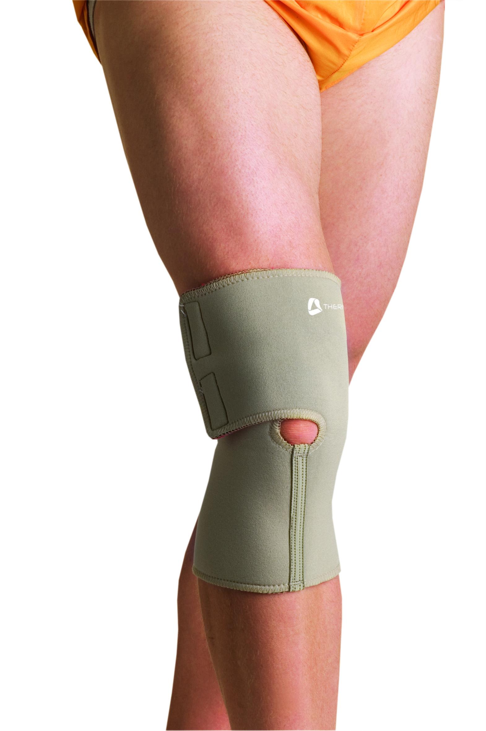 Thermoskin Arthritic Kneewrap Right