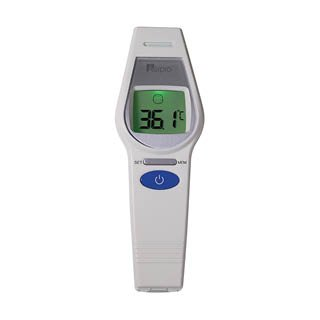 Infrared Forehead Thermometer Aerpro