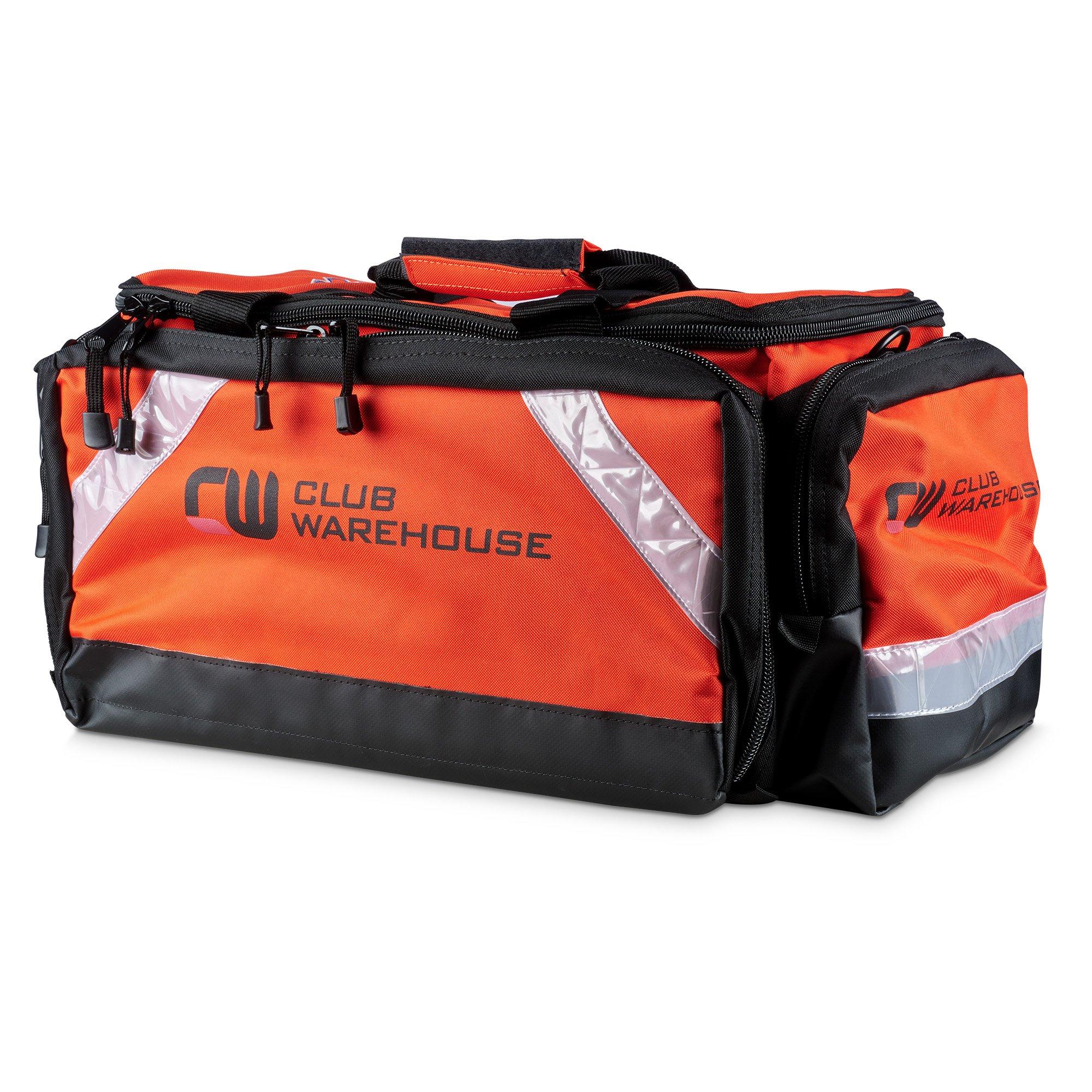 Club Warehouse Orange Onfield Medical Bag