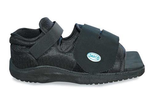 Darco Mens Post-Op Shoe