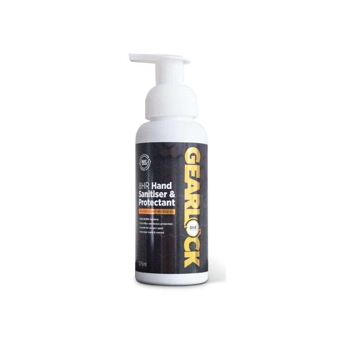 Gearlock Sports Equipment Protectant Foam 375ml