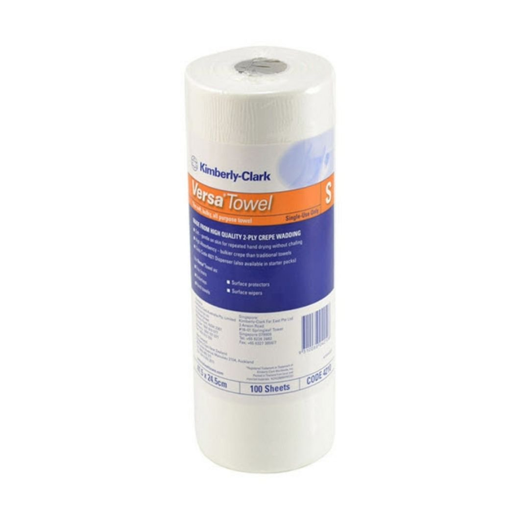 Versa Towel Small - Carton 16