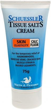 Schuessler Magnesium Phosphate Cream 75g