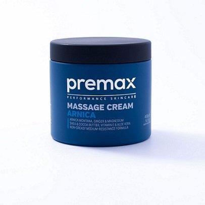 Premax Arnica Massage Cream 400g