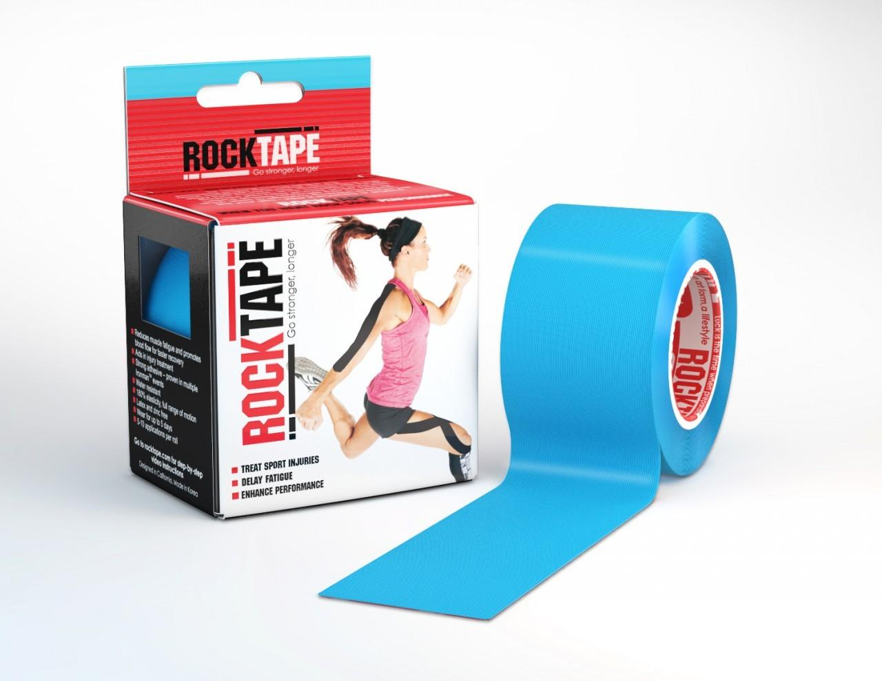 ROCKTAPE BLUE