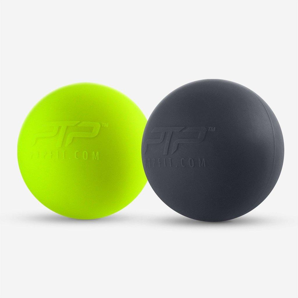 Trigger Balls Black & Lime