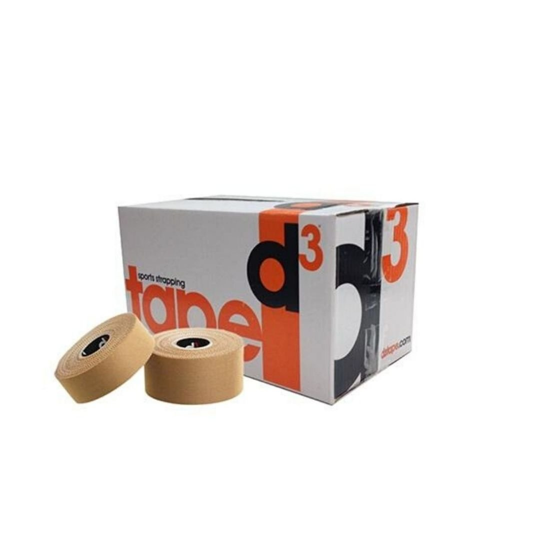D3 Rigid Tape 38mm x 15m - Box 30