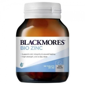 Bm Bio Zinc Tablets - Pack 168