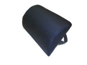 Bizzi Bitz D Shape Lumbar Roll