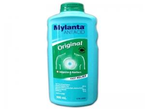 Mylanta Original 500ml - Click for more info