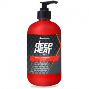 DEEP HEAT LOTION 500g - Click for more info