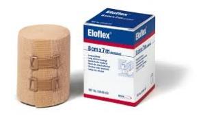 Eloflex Compression Bandage  8cm x 1.25m - Click for more info