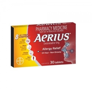 Aerius Tablets 30S