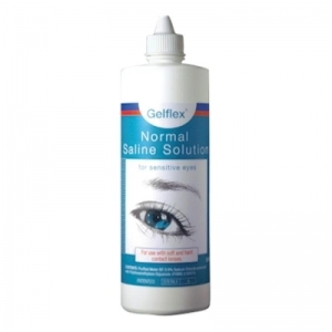 Gelflex Normal Solution 500ml - Click for more info
