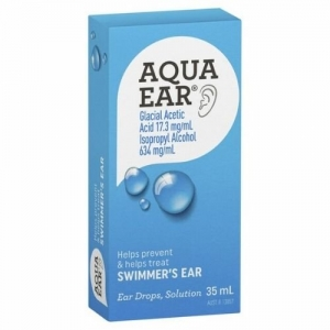 Aquaear Solution 35ml - Click for more info