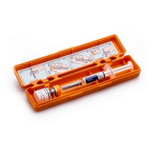 Glucagen Novo Hypokit 1mg 1ml