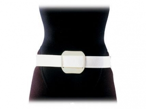 SAUNDERS SACROILIAC BELT - Click for more info
