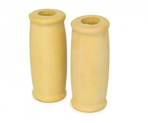 CRUTCH HANDGRIPS - Pair - Click for more info