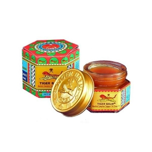 TIGER BALM, RED (STRONG)- 18g - Click for more info