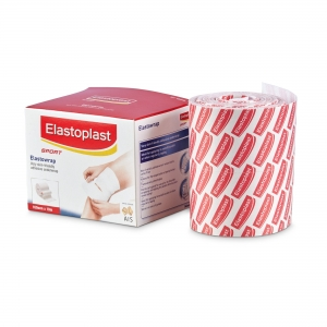 Elastoplast Elastowrap 10cm - Click for more info