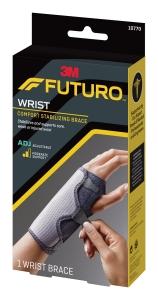 Futuro Comfort Stabilizing Wrist Brace Adjustable