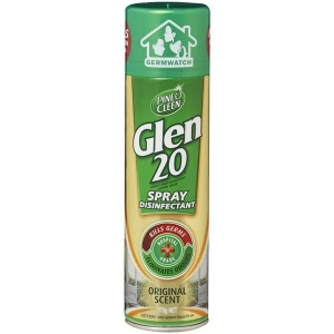 GLEN 20 ORIGINAL SCENT 175g - Click for more info