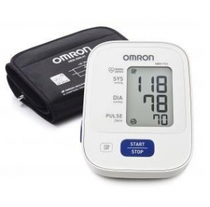 Omron STANDARD BLOOD PRESSURE MONITOR (HEM7121) - Click for more info