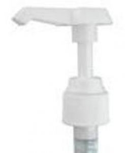 Microshield 5ml Pump Dispenser
