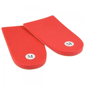 Vasyli Heel Lift 4mm Pair - Pack 5 - Click for more info