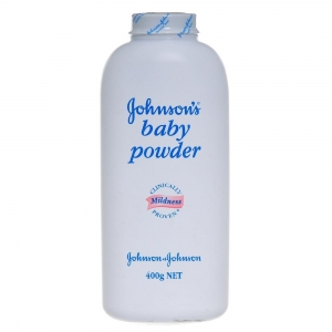 JOHNSON & JOHNSON BABY POWDER - Click for more info