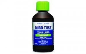 DUROTUSS EXPECTORANT 200ml - Click for more info