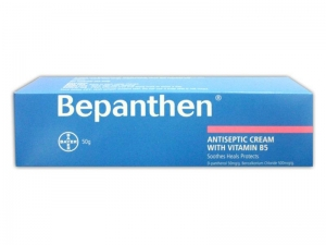 BEPANTHEN ANTISEPTIC CREAM - Click for more info