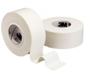 Microfoam Surgical Foam Tape 25mm X 3m