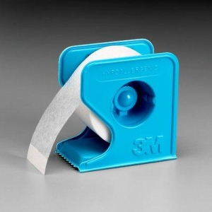 Micropore Surgical Tape With Dispenser 12mm