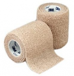Coban Cohesive Bandage 7.5cm x 2m - Click for more info
