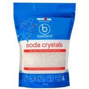 BEXTERS SODA CRYSTALS 800G - Click for more info