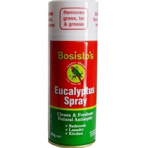 Bosistos Eucalyptus Spray