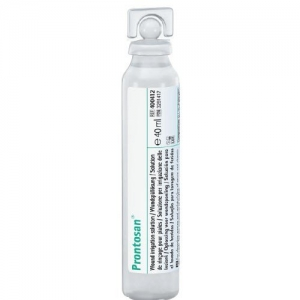Prontosan Wound Solution 40 ml