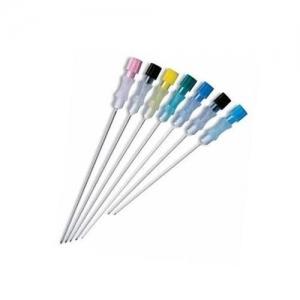 Terumo Needle Spinal 22g X 90mm - Box 25