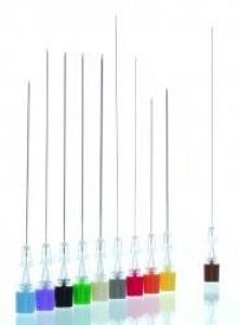 Terumo Needle Spinal 23g X 90mm - Box 25