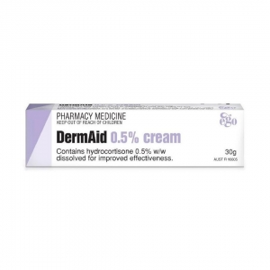 DERMAID CREAM 0.5% 30g - Click for more info